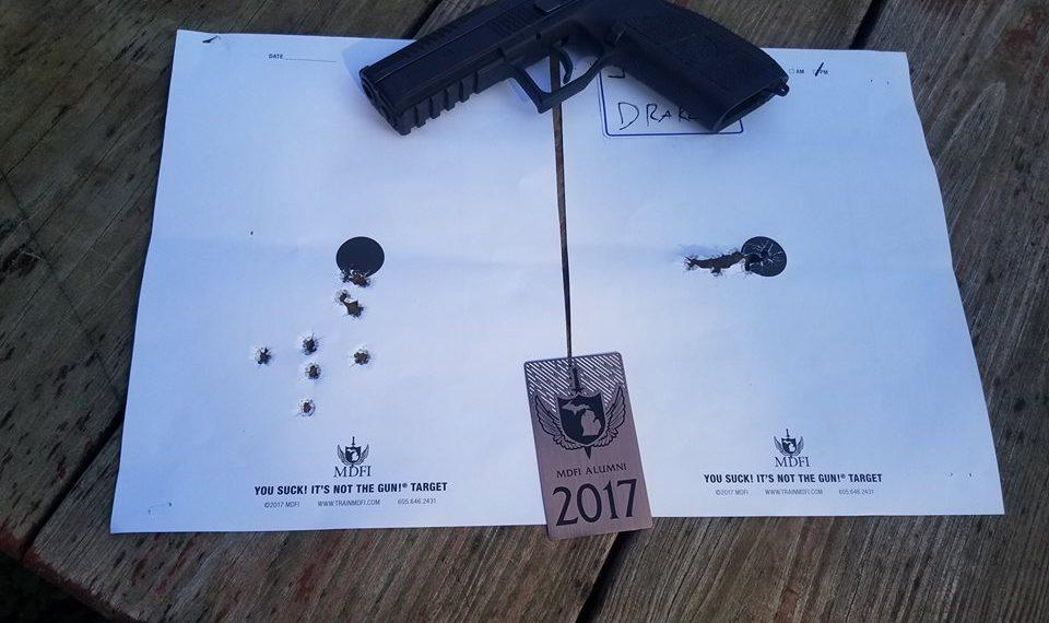 You Suck Its Not the Gun YSINTG