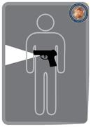 Low Light Handgun