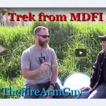 The Firearm Guy: Foundation Handgun w/ Trek