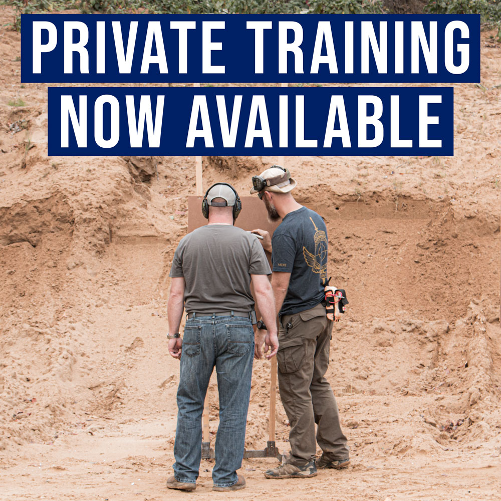 MDFI Private Training