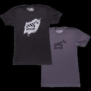 Boxer Tactical Tshirt